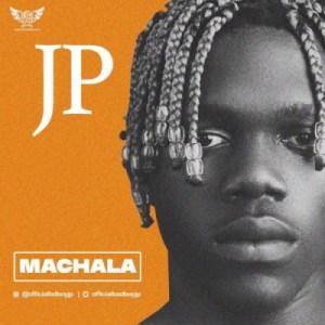 Jp - Machala